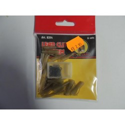 LEAD CLIP SYSTEM